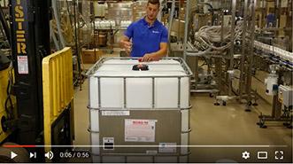 Caja de Plástico: Cómo Abrir y Distribuir con Una Bomba