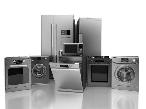 Appliance Set 1