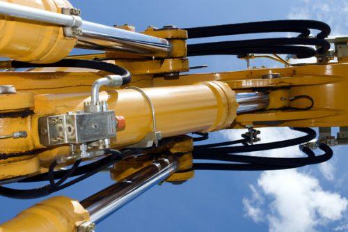 Crane Hoses iStock 175201748