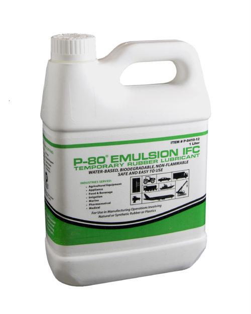 IPC P 80 Emulsion IFC
