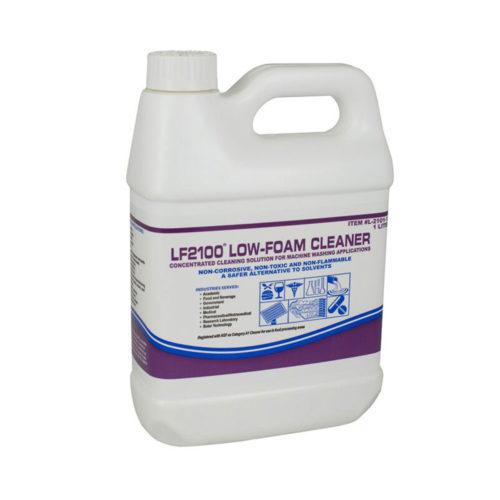 LF200 low foam Cleaner
