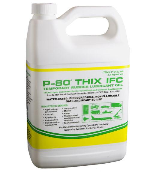 P 80 THIX IFC