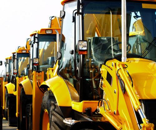 Transportation HeavyEquipment 1