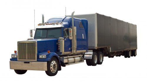Transportation Truck edited