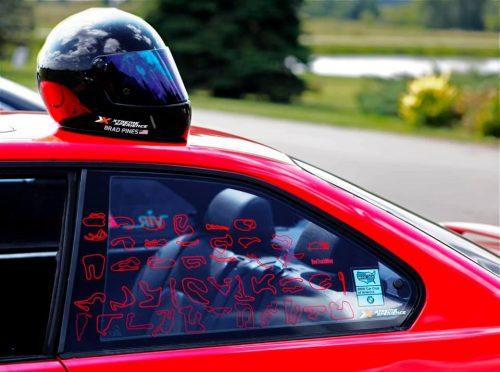 blog 3 racecar