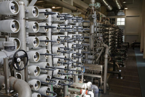 wastewater indust compressed