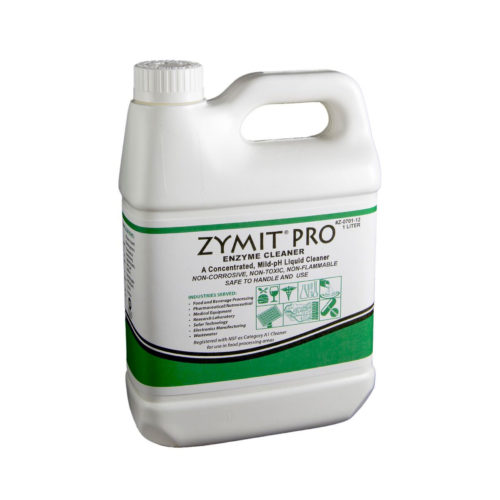 zymit pro enzyme cleaner 1liter